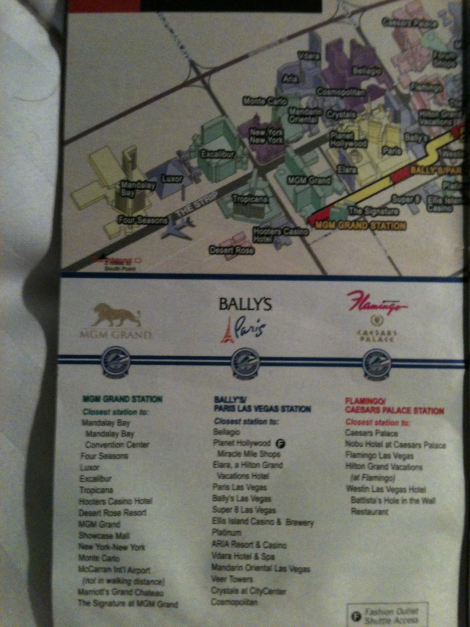 Monorail Map 1