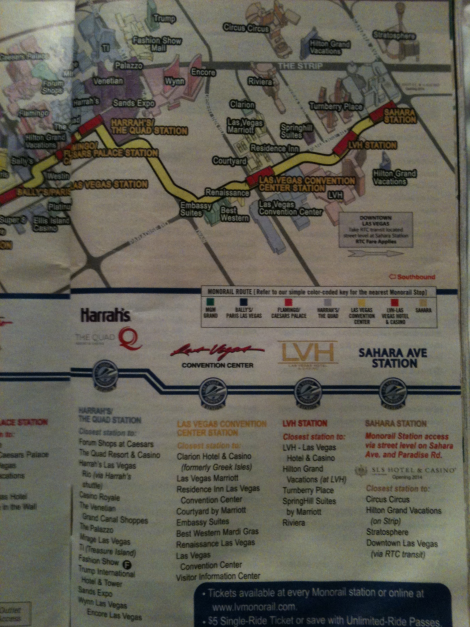 Monorail Map 2