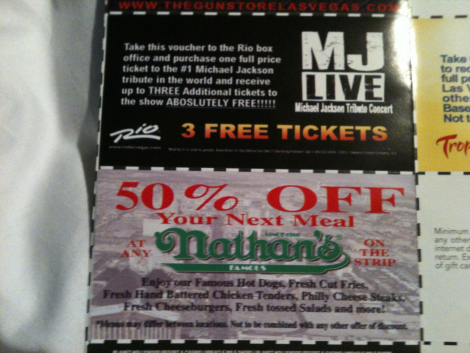 Nathans Famous Coupon